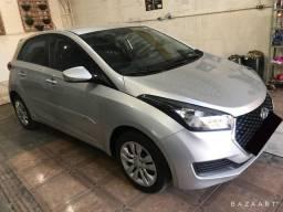 Título do anúncio: Hyundai HB20 Comfortplus 1.6 Flex 2019 Automático COMPLETO