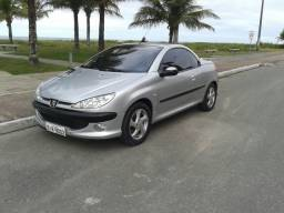 Título do anúncio: Peugeot Conversível 2006