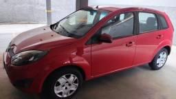 Ford Fiesta Hatch Rocam 1.0 Leia Descrição