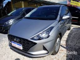 Hyundai / HB20 Evolution 1.0