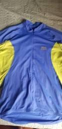 Blusa de ciclismo Track&Field