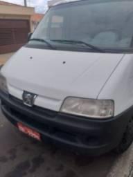 Peugeot Boxer 2.8 Van teto baixo 2007