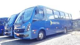 Micro ônibus 2015 - Único dono analiso trocas