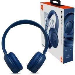 Fone Bluetooth JBL Tune 500BT