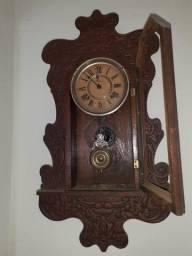 Relógio Ansonia Capelinha