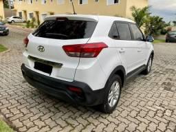Título do anúncio: Hyundai Creta 1.6 Flex  - km 39.000
