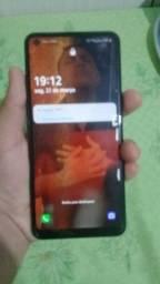 Vendo Urgente Semi Novo LG K 51 S 64GB 3 Memoria RAM