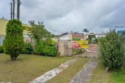Terreno à venda em Cajuru, Curitiba cod:142995