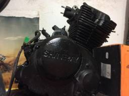 Motor Shineray completo 200cc