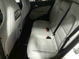 Mercedes Benz A200 1.6 Turbo - 2013 - 2013