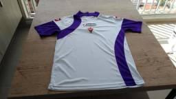 Camisa Fiorentina   Torcedor - Original - Usada 4f92f4cddb1eb