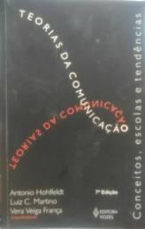 Teorias da Comunicação: Conceitos, Escolas e Tendências