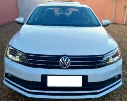 Vw - Volkswagen Jetta tsi 2.0 - 2016