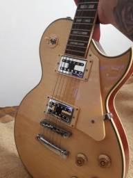 Guitarra Golden Series Modelo Les Paul GG-500