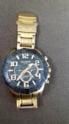 Vendo lindo relógio masculino technos original