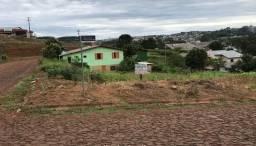 São Lourenço Do Oeste (sc): Lote Urbano De 397,92 M² -