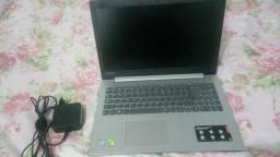 Notebook lenovo i5 8gb placa de video