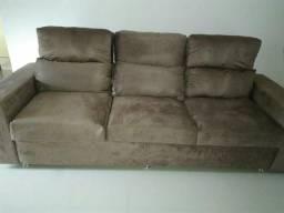 Sofa sob medidas