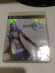 Final Fantasy Xiii Ps3 Midia Física