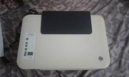 Impressora HP Deskjet 2546 Wi-Fi (Leia o Anúncio)