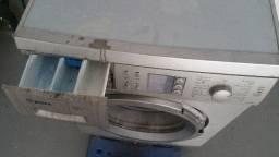 Máquina d lavar Bosch