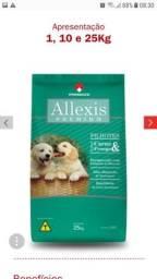 Excelentes Rações Premium Cães 25kg