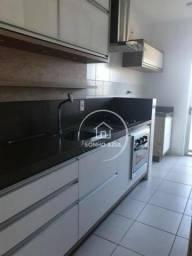 Apartamento semi-mobiliado na Ponta de Baixo