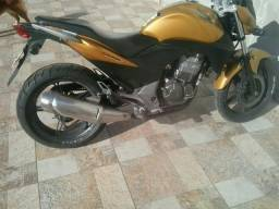 Cb 300/golf Mi parcelo - 2011