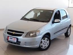 CHEVROLET CELTA 1.0 MPFI LT 8V FLEX 4P MANUAL. - 2012
