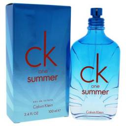 Calvin Klein 2017 Edition Ck One Summer Eau de Toilette 100ML
