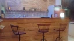 Bar e lanchonete em Penedo
