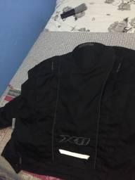 Vendo jaqueta X11 original nova