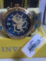 Relógio Invicta 25842, novo, na caixa. 100% Original. Pode levar para avaliar