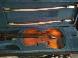 Violino melhorado
