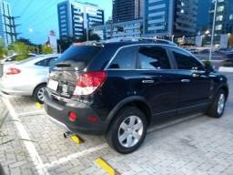Gm - Chevrolet Captiva - 2011