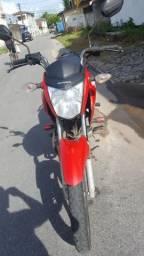 Moto honda titan 150 ex 14/15 mix - 2015