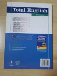 Material didático Total English