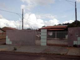 Casa 3 Dorm. Jd. Brasília, Rondonópolis