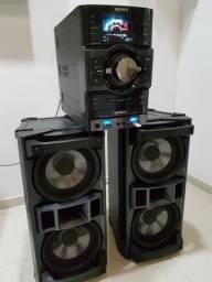 Mini system Sony GTR66H