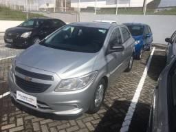 Gm - Chevrolet Onix - 2016