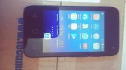 Vendo 01 celular Alcatel 2 chips