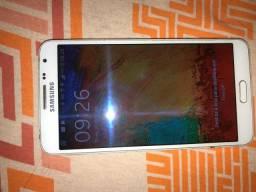 Note 3 neo vendo ou troco por iphone