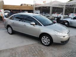 CITROËN C4 2010/2011 2.0 PALLAS EXCLUSIVE 16V FLEX 4P AUTOMÁTICO - 2011