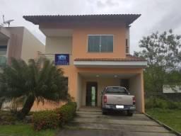 Casa com 03 Suítes no Residencial Tapajós