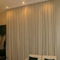 Instalações de cortinas e varal