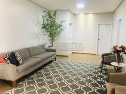 Apartamento à venda com 3 dormitórios em Concordia ii, Aracatuba cod:V50021