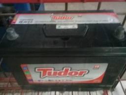 Bateria 90ah Tudor 130.00