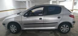 Peugeot 206 Soleil 1.6 16v 110cv 5p - 2003