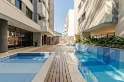 Apartamento com 2 dormitórios sendo um suíte à venda, 56 m² por r$ 390.630 - santo inácio