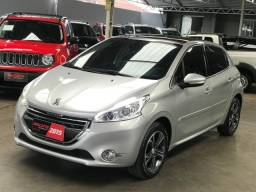 PEUGEOT 208 2014/2015 1.6 GRIFFE 16V FLEX 4P MANUAL - 2015